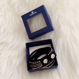 Swarovski Slake Deluxe Bracelet